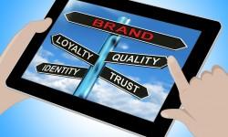 Registrare un marchio – il branding come leva di business