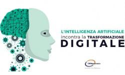 L'Intelligenza Artificiale incontra la Trasformazione Digitale