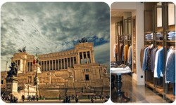 Retail High Street Italia: Roma con +5% in Via dei Condotti si aggiudica il secondo posto
