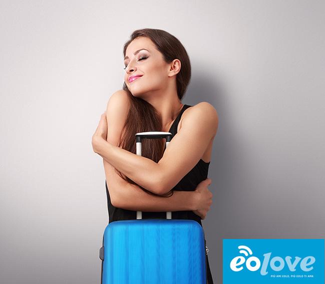 EOLO festeggia il decimo compleanno con i propri clienti e lancia EOLOVE, il suo primo programma fedeltà