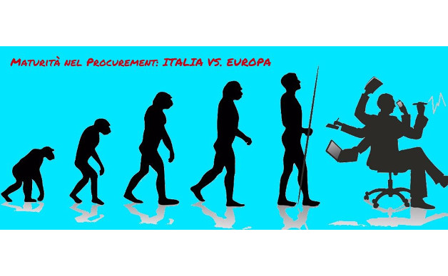 Evoluzione della Gestione del Procurement in Italia e in Europa, come cambia?