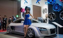 Tokyo Motor Show 2017   45°edizione