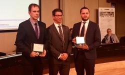 """""""Poker d'assi"""" per DKV, premiata per il quarto anno consecutivo da Assologistica col """"Premio Logistico""""!"""