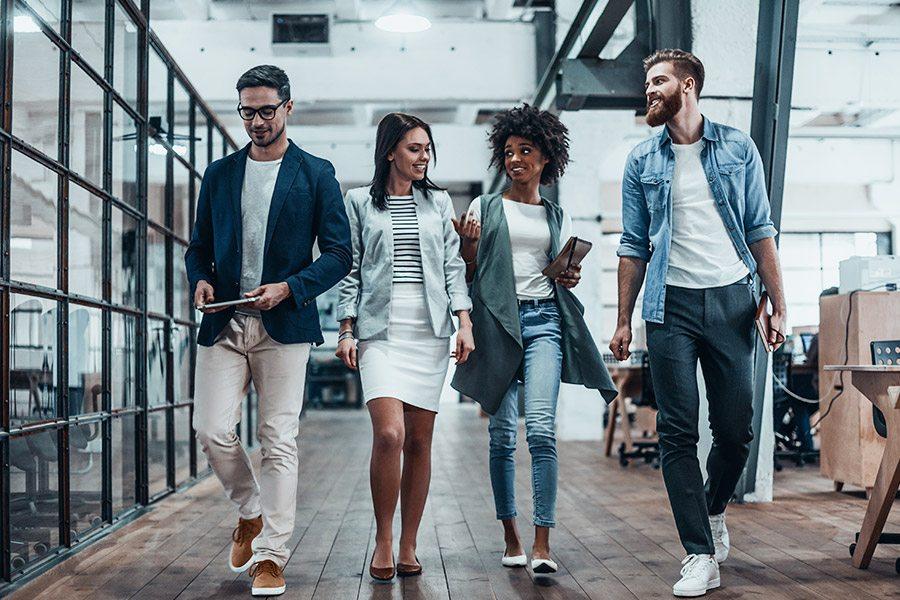 Il nuovo Dress Code nel Business