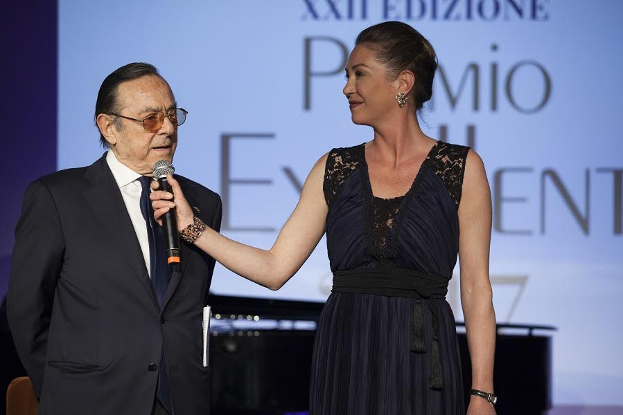 Assegnato a Milano, a importanti personalità delle istituzioni della cultura e dell'imprenditoria, il premio Excellent 2017