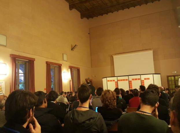 L'utilizzo della Open Space Conference nei  processi di apprendimento collaborativo