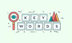 come scegliere le keywords