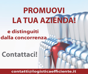 Contatti Logistica Efficiente