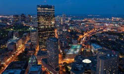 Le smart city e l'esperienza di Boston