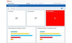 Qualys presenta l'App Container Security (CS), intensificando visibilità e sicurezza dei container negli ambienti IT ibridi