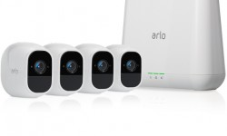 ARLO si arricchisce di intelligenza artificiale e di analisi smart dei dati video