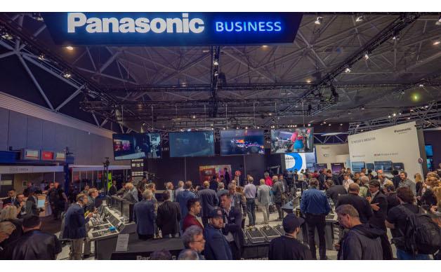 La gamma di Camcorder per il cinema di Panasonic entra a far parte del programma PTA di Netflix
