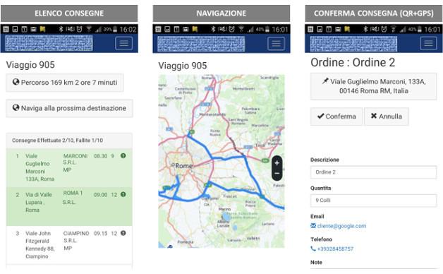 On.TMS: il software per la gestione dei trasporti