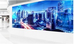 Panasonic lancia un videowall multitouch customizzabile