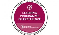 Brambles premiata dal Learning & Performance Institute