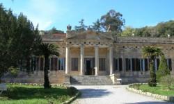 La dimora napoleonica dell'Elba