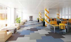 Coworking tendenza in aumento?