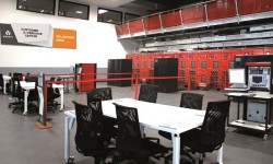 Vertiv amplia l'innovativo Customer Experience Center