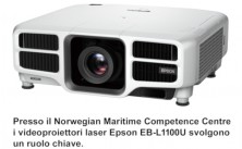 Epson, in collaborazione con Ålesund Futurelab, contribuisce al programma ONU Smart Sustainable Cities