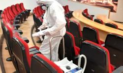 Sanificazioni industriali e utilizzo consapevole delle risorse per tutelare l'ambiente: scende in campo l'Università di Udine