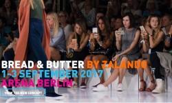 Bread & Butter - Zalando annuncia la seconda edizione