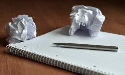 Scrivere è facile, farsi leggere è difficile
