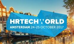 Cornerstone OnDemand all'HR Tech World di Amsterdam