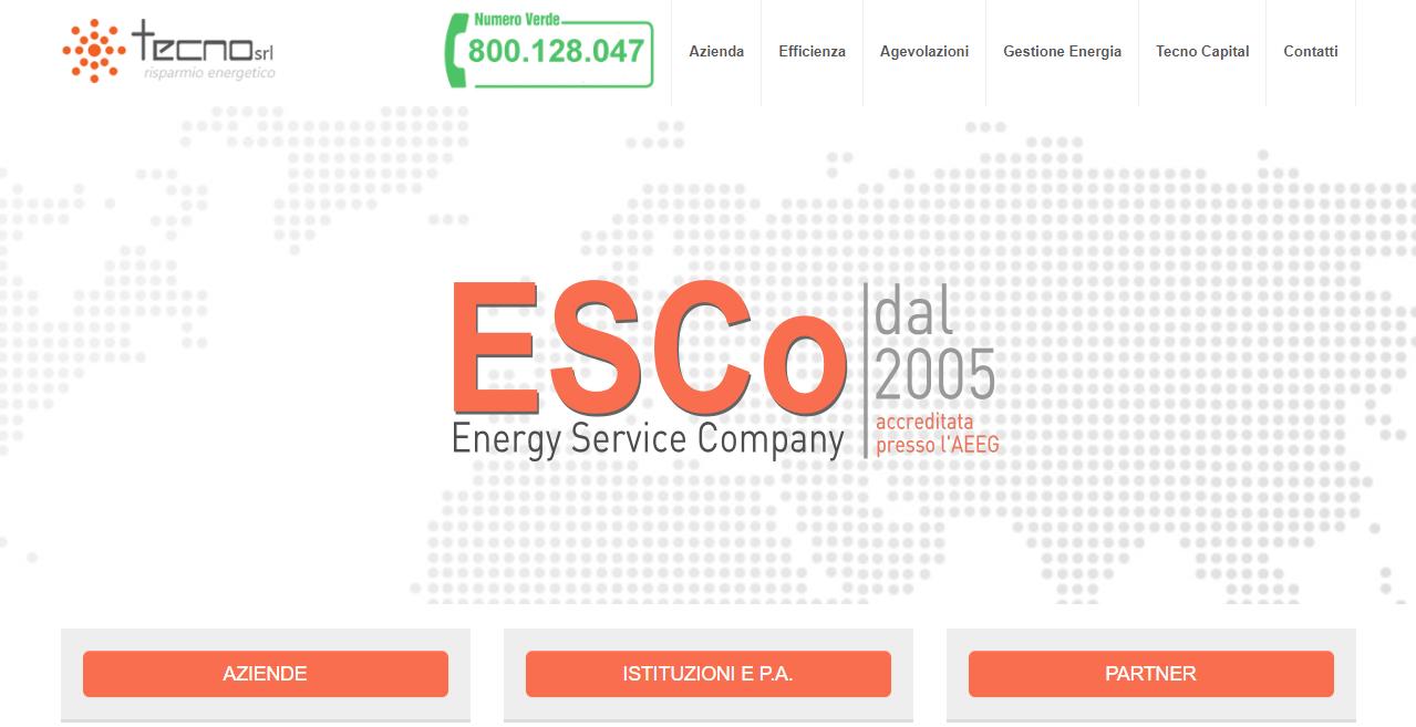 Tecno entra in Elite, il programma di Borsa Italiana e Confindustria per le imprese ad alto potenziale