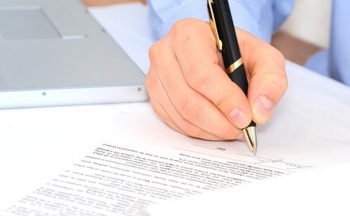 L'importanza di un buon contratto per migliorare l'operatività e l'efficienza aziendale
