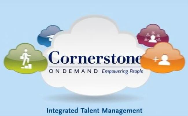 Cornerstone OnDemand nomina Federico Francini Regional Sales Director per l'Italia