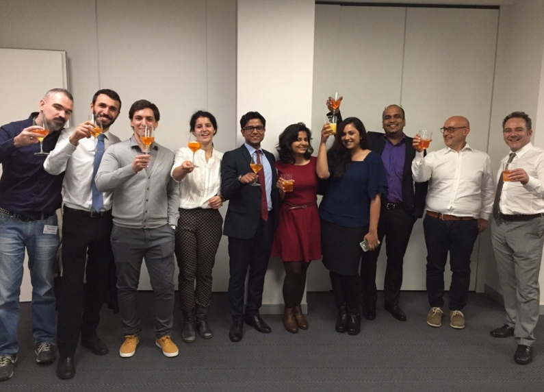 Engagement e aziende al Freshdesk Meetup di Milano