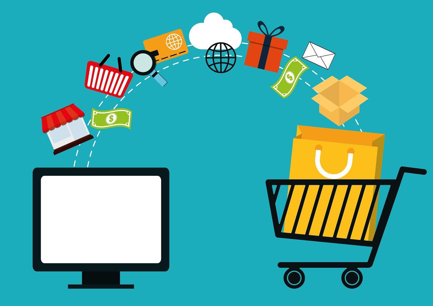 10 innovazioni che hanno cambiato le regole del gioco nell'e-commerce